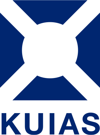 KUIAS Kyoto University Institute for Advanced Research logo