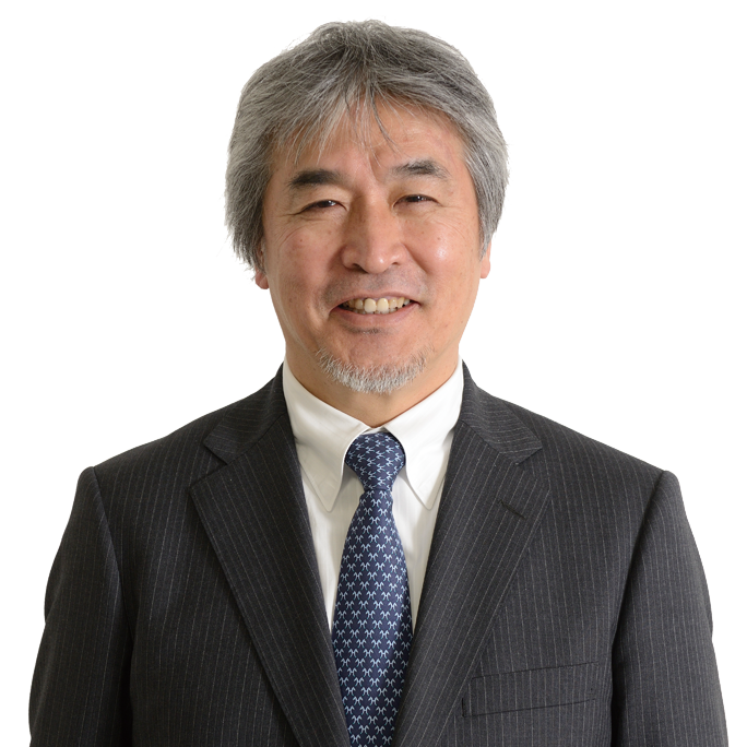 Juichi Yamagiwa President of Kyoto University