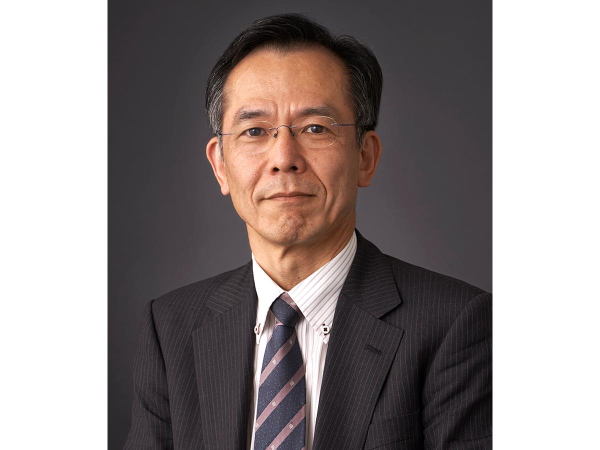 Shigefumi Mori