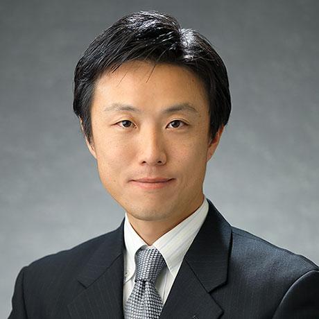 Yasuaki Hiraoka