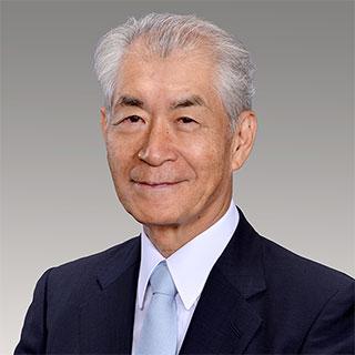 Tasuku Honjo / Deputy Director-General and Distinguished Professor