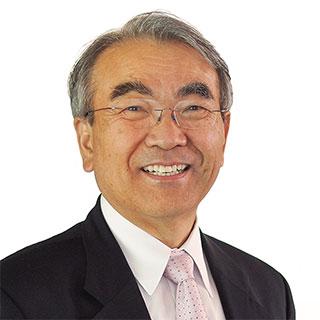 Takeo Kanade / Invited Distinguished Professor