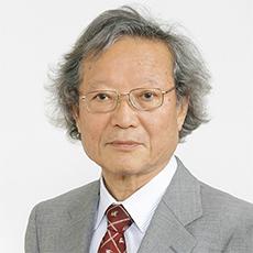 Masaki Kashiwara / Program-Specific Professor