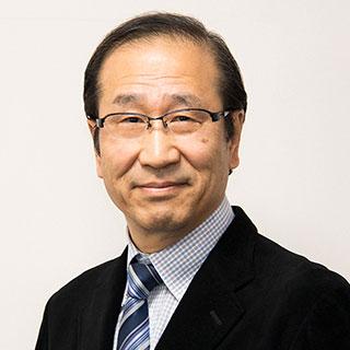 Susumu Kitagawa / Distinguished Professor and iCeMS Director