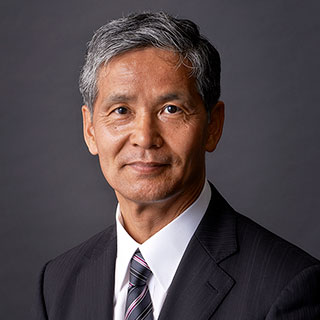 Tetsuro Matsuzawa / Distinguished Professor
