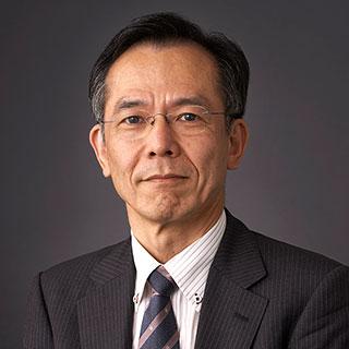 Shigefumi Mori / Director-General and Distinguished Professor