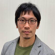 Shinya Yamamoto / Associate Professor