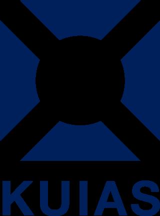 KUIASロゴ
